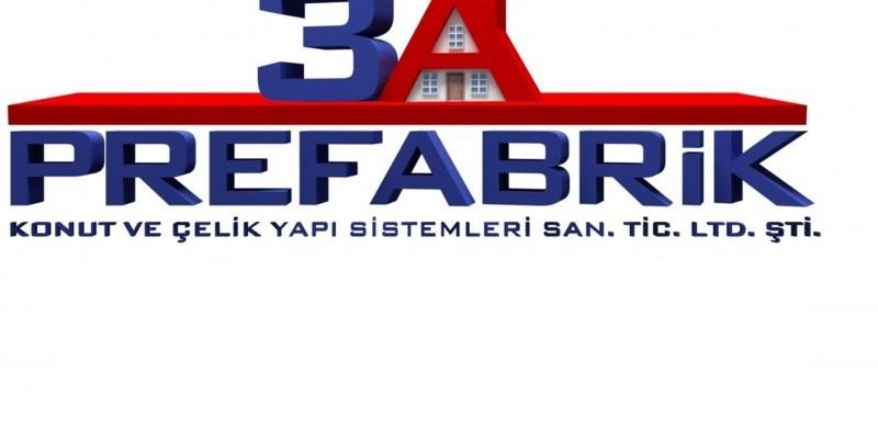 3A Prefabrik Konut ve Çelik Yapı San Tic Ltd Şti