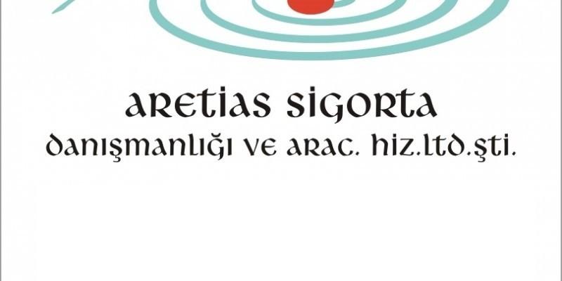 Aretias Sigorta Danışmanliğı ve Aracılık Hiz Ltd Şti