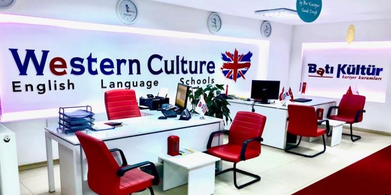 Batı Kültür Yabancı Dil ve Kariyer Kurumları