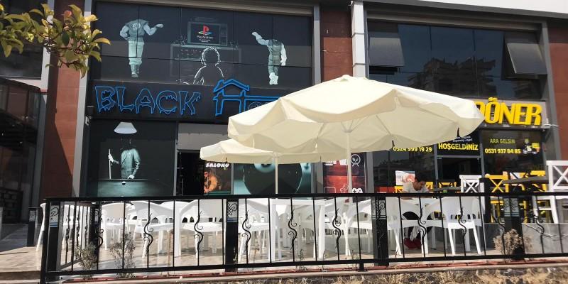 Black House Kafe Oyun Salonu İth İhr Tic Ltd Şti