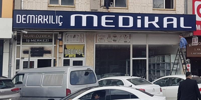 Demirkılıç Medikal