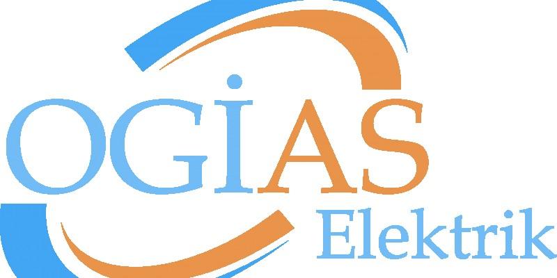 Ogias Elektrik Elektronik Bilgisayar Güvenlik Sistemleri Tic. Ltd.Şti.