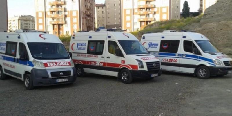 Özel Yunus Ambulans Servisi