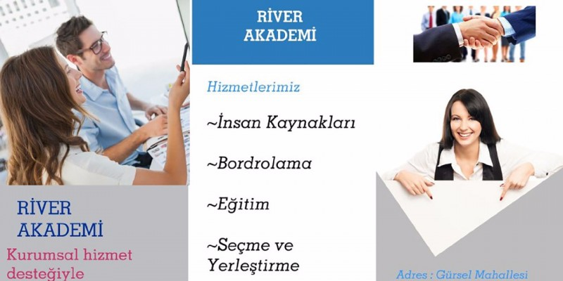 River Akademi San. ve Tic. Ltd. Şti.