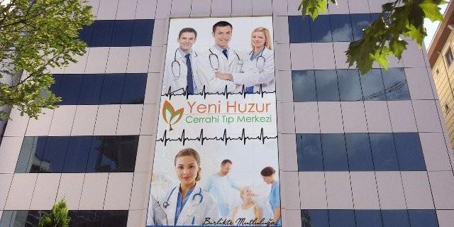 Yeni Huzur Tıp Merkezi