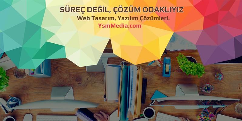 Web Tasarımcısı