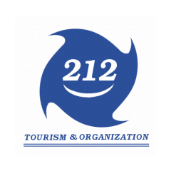 212 Turizm Ltd Şti