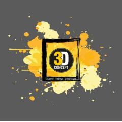 3D Concept Tasarım Mobilya Dekorasyon Ltd Şti