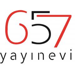 657 Yayıncılık Matbaacılık Ltd Şti