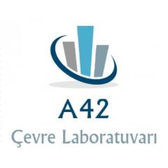 A42 Çevre ve Analiz Laboratuvarı