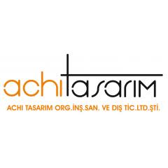 Achı Tasarım Organizasyon San ve Dış Tic Ltd Şti
