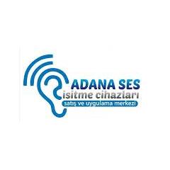 Adana Ses İşitme Cihazları