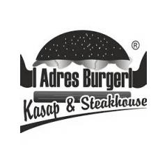 Adres Burger