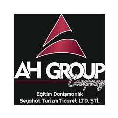 Ah Group Company Eğitim Danışmanlık Tic Ltd Şti