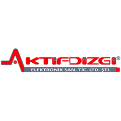 Aktifses Elektronik San ve Tic Ltd Şti