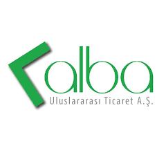 Alba Uluslararası Ticaret A.Ş.