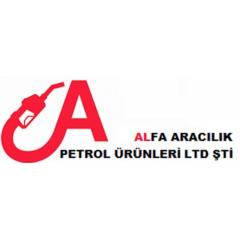 Alfa Aracılık Petrol Ürünleri Ltd Şti