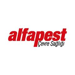 Alfapest Çevre Sağlığı Ltd Şti