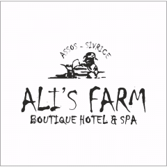 Alis Farm Turizm Taşımacılık Tic Ltd Şti