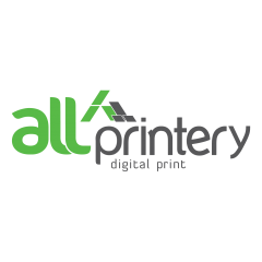 All Printery Grafik Baskı ve Reklam San Tic Ltd Şti