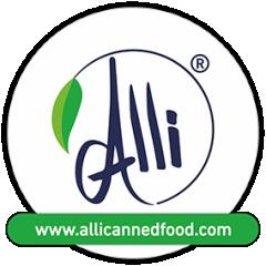 Alli Gıda Ürünleri San ve Tic İth. İhr. Ltd Şti