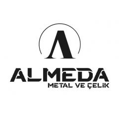 Almeda Metal Çelik İmalat San ve Tic Ltd Şti