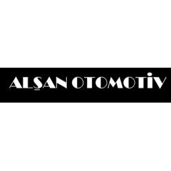 Alşan Otomotiv San ve Tic Ltd Şti