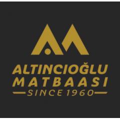 Altıncıoğlu Matbaa