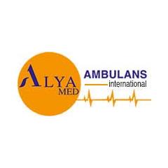 Alyamed Ambulans Hizmetleri San Tic Ltd Şti