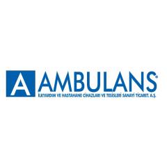 Ambulans İlkyardım ve Hastane Cihazları ve Tesisleri San Tic A.Ş