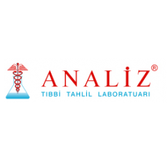 Analiz Özel Tibbi Tahlil Laboratuvar Ltd Şti