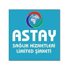 Astay Turizm Sağlık Hiz San ve Tic Ltd Şti