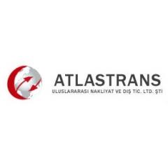 Atlastrans Uluslararası Nakliyat ve Dış Tic Ltd Şti