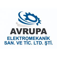 Avrupa Elektromekanik San ve Tic Ltd Şti