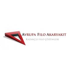 Avrupa Filo Akaryakit