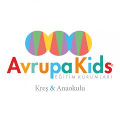 Avrupa Kids Özel Eğitim Öğretim Hiz ve Tic Ltd Şti