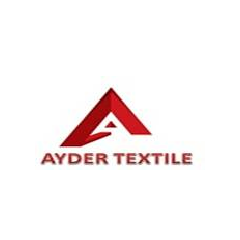 Ayder Konfeksiyon Tekstil San ve Tic Ltd Şti