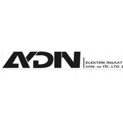 Aydın İnşaat Elektrik Nakliye San ve Tic Ltd Şti