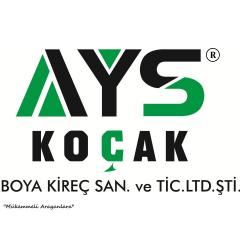 Ays Koçak Boya San ve Tic Ltd Şti