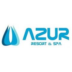 Azur Resort Spa Otel