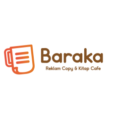 Baraka Reklam Copy & Kitap Cafe