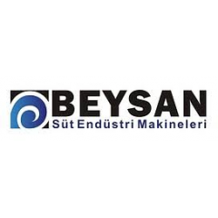 Beysan Süt Endüstri Makineleri San Tic Ltd Şti