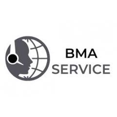 Bma Service Bilgi İletişim Tic Ltd Şti