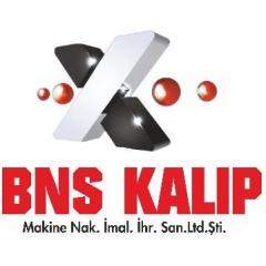 Bns Kalıp Makina Nakliyat İmalat San Tic Ltd Şti
