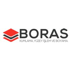 Boras Kumlama Yüzey İşlem Boyama San ve Tic Ltd Şti
