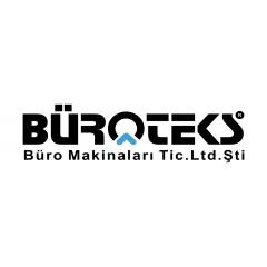 Büroteks Büro Makinaları Tic Ltd Şti