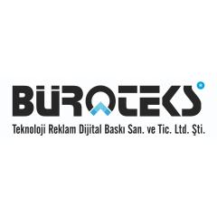 Büroteks Teknoloji Reklam Dijital Baskı San ve Tic Ltd Şti