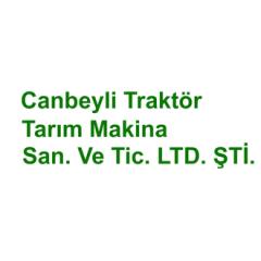 Canbeyli Traktör Tarım Makinaları San ve Tic Ltd Şti