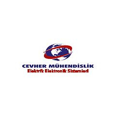 Cevher Elektrik Mühendislik San Tic Ltd Şti