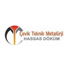 Çevik Teknik Metalurji San Tic Ltd Sti